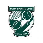 York Sports Club Logo
