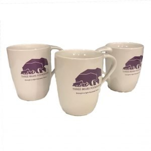 Three Bears Mugs